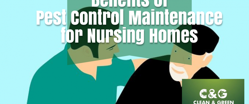 pest control for nursing home
