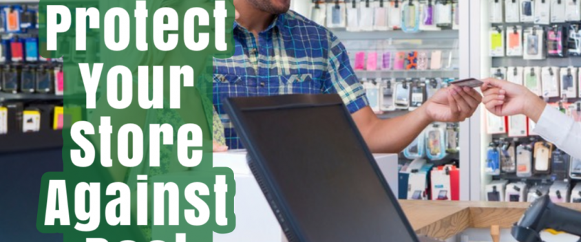 3 tips to protect your store against pest invasions